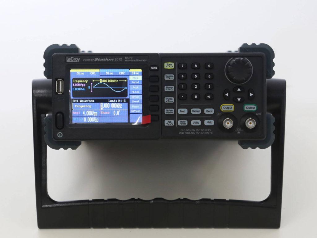テレダイン・レクロイ製 任意波形発生器 WaveStation2052