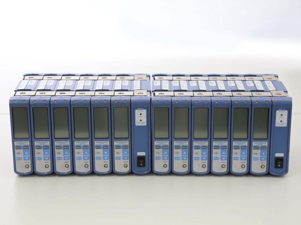 リオン製 振動計ユニット UV-15