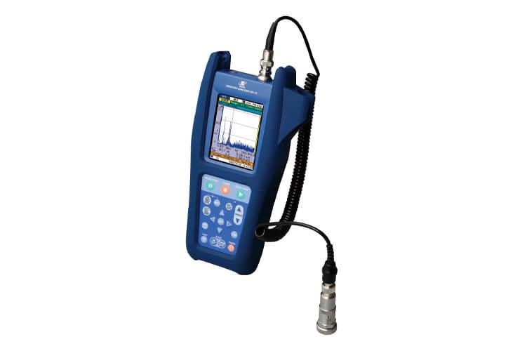リオン製振動分析計 VA-12